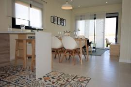 Продажа апартаментов в провинции Costa Calida, Испания: 2 спальни, 74 м2, № NC3763OI – фото 2