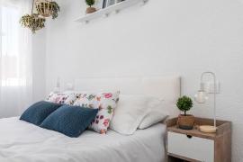 Продажа апартаментов в провинции Costa Blanca South, Испания: 2 спальни, 58 м2, № GT-0042-TN – фото 13