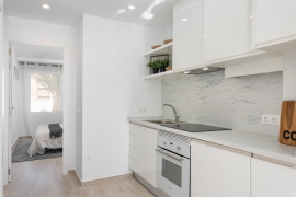 Продажа апартаментов в провинции Costa Blanca South, Испания: 2 спальни, 58 м2, № GT-0042-TN – фото 7
