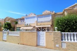 Продажа таунхаус в провинции Costa Blanca South, Испания: 2 спальни, 87 м2, № GT-0048-TN – фото 3
