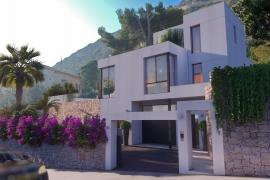 Продажа виллы в провинции Costa Blanca North, Испания: 4 спальни, 209 м2, № NC0036TU – фото 2