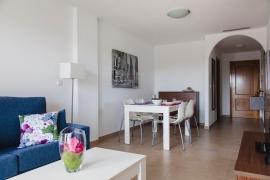 Продажа апартаментов в провинции Costa Blanca South, Испания: 2 спальни, 73 м2, № NC3472MO-D – фото 6