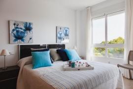 Продажа апартаментов в провинции Costa Blanca South, Испания: 2 спальни, 73 м2, № NC3472MO-D – фото 9