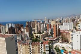 Продажа апартаментов в провинции Costa Blanca North, Испания: 2 спальни, 80 м2, № GT-0066-TN – фото 2