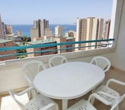 Apartment - Resale - Benidorm - Benidorm