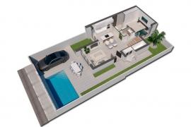 Продажа виллы в провинции Costa Blanca South, Испания: 3 спальни, 160 м2, № NC2052CV – фото 14