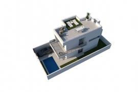 Продажа виллы в провинции Costa Blanca South, Испания: 3 спальни, 160 м2, № NC2052CV – фото 17