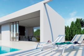 Продажа виллы в провинции Costa Blanca South, Испания: 2 спальни, 140 м2, № NC0042PP – фото 10