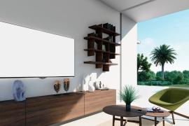 Продажа виллы в провинции Costa Blanca South, Испания: 2 спальни, 140 м2, № NC0042PP – фото 3