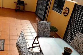 Продажа бунгало в провинции Costa Blanca North, Испания: 3 спальни, 145 м2, № GT-0084-TN – фото 25