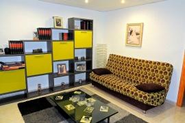 Продажа бунгало в провинции Costa Blanca North, Испания: 3 спальни, 145 м2, № GT-0084-TN – фото 5
