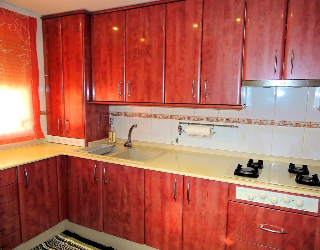 GT-0084-TN : Трехэтажный дом с бассейном, Полоп, Бенидорм