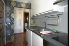 Продажа апартаментов в провинции Costa Blanca North, Испания: 2 спальни, 120 м2, № GT-0103-TN – фото 6