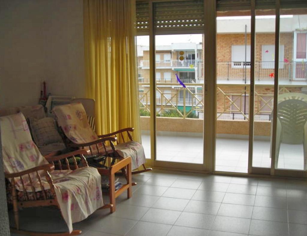 GT-0107-TN-D : Апартаменты возле пляжа, Пунта Прима, Ориуэла Коста