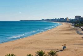 Продажа апартаментов в провинции Costa Blanca North, Испания: 2 спальни, 70 м2, № GT-0058-TN – фото 19