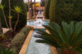 Продажа апартаментов в провинции Costa Blanca North, Испания: 3 спальни, 146 м2, № GT-0113-TN – фото 22