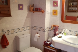 Продажа апартаментов в провинции Costa Blanca North, Испания: 3 спальни, 146 м2, № GT-0113-TN – фото 20