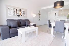 Продажа апартаментов в провинции Costa Calida, Испания: 3 спальни, 110 м2, № NC1223TM – фото 7