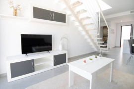 Продажа апартаментов в провинции Costa Calida, Испания: 3 спальни, 110 м2, № NC1223TM – фото 13