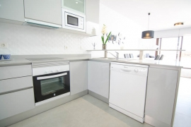 Продажа апартаментов в провинции Costa Calida, Испания: 3 спальни, 110 м2, № NC1223TM – фото 16