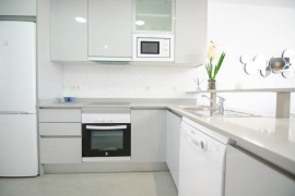 Продажа апартаментов в провинции Costa Calida, Испания: 3 спальни, 110 м2, № NC1223TM – фото 17
