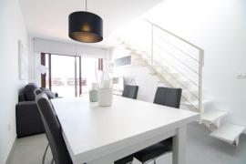 Продажа апартаментов в провинции Costa Calida, Испания: 3 спальни, 110 м2, № NC1223TM – фото 9