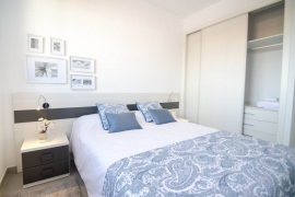 Продажа апартаментов в провинции Costa Calida, Испания: 3 спальни, 110 м2, № NC1223TM – фото 20