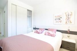 Продажа апартаментов в провинции Costa Calida, Испания: 3 спальни, 110 м2, № NC1223TM – фото 18