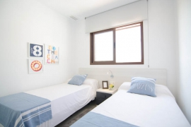Продажа апартаментов в провинции Costa Calida, Испания: 3 спальни, 110 м2, № NC1223TM – фото 21