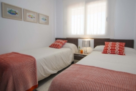 Nybygg - Apartment - Pulpi (Almeria)