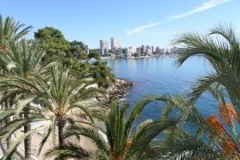 Продажа апартаментов в провинции Costa Blanca North, Испания: 3 спальни, № GT-0118-TN – фото 9
