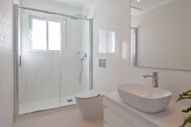 Продажа виллы в провинции Costa Blanca South, Испания: 3 спальни, 114 м2, № NC0019EU – фото 7