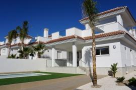 Продажа виллы в провинции Costa Blanca South, Испания: 3 спальни, 114 м2, № NC0019EU – фото 9