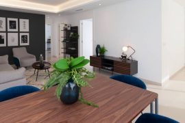 Продажа виллы в провинции Costa Blanca South, Испания: 3 спальни, 114 м2, № NC0019EU – фото 3