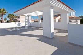 Продажа виллы в провинции Costa Blanca South, Испания: 3 спальни, 114 м2, № NC0019EU – фото 10