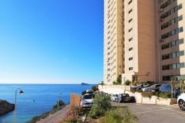Продажа апартаментов в провинции Costa Blanca North, Испания: 1 спальня, 60 м2, № RV0036EU – фото 12