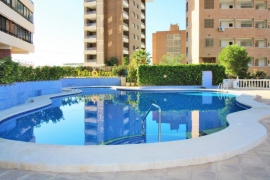 Продажа апартаментов в провинции Costa Blanca North, Испания: 1 спальня, 60 м2, № RV0036EU – фото 13