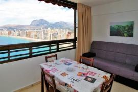 Продажа апартаментов в провинции Costa Blanca North, Испания: 1 спальня, 60 м2, № RV0036EU – фото 3
