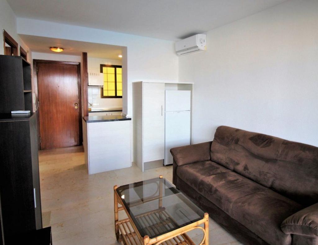 RV0036EU : Квартира в  Бенидорме, вторая линия пляжа