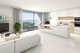 Продажа апартаментов в провинции Costa Blanca South, Испания: 3 спальни, 118 м2, № NC0045AS – фото 4