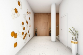 Продажа апартаментов в провинции Costa Blanca South, Испания: 3 спальни, 118 м2, № NC0045AS – фото 10