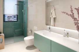 Продажа апартаментов в провинции Costa Blanca South, Испания: 3 спальни, 118 м2, № NC0045AS – фото 9