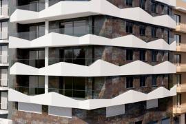 Продажа апартаментов в провинции Costa Blanca South, Испания: 3 спальни, 118 м2, № NC0045AS – фото 2