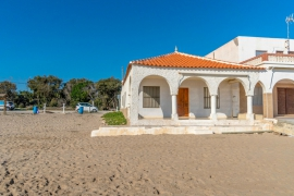 Продажа виллы в провинции Costa Blanca South, Испания: 3 спальни, 270 м2, № NC2740PR – фото 28