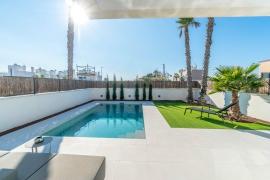 Продажа виллы в провинции Costa Blanca South, Испания: 3 спальни, 270 м2, № NC2740PR – фото 2