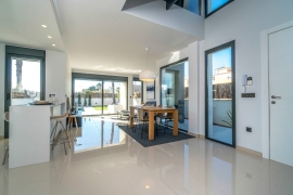 Продажа виллы в провинции Costa Blanca South, Испания: 3 спальни, 270 м2, № NC2740PR – фото 5
