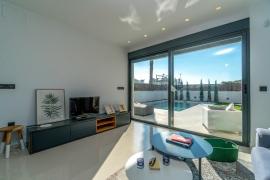 Продажа виллы в провинции Costa Blanca South, Испания: 3 спальни, 270 м2, № NC2740PR – фото 4