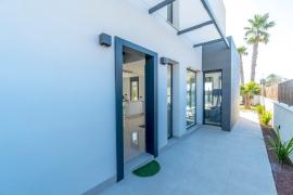 Продажа виллы в провинции Costa Blanca South, Испания: 3 спальни, 270 м2, № NC2740PR – фото 22