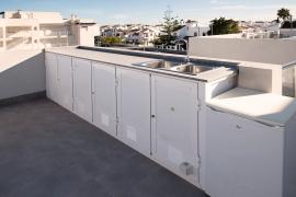 Продажа бунгало в провинции Costa Blanca South, Испания: 2 спальни, 75 м2, № RV0165CO – фото 21