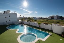 Продажа бунгало в провинции Costa Blanca South, Испания: 2 спальни, 75 м2, № RV0165CO – фото 17